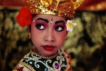 Bali / by Sara LeBlanc