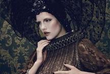 Tudor, Renaissance, Elizabethan Fashion