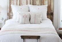 Sleepy Time / A collection of gorgeous bedrooms / by Laura Williams