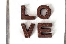 Čokoláda, má lásko