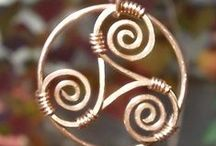 :: jewelry making :: / I DO NOT claim ownership of anything I post/repost on Pinterest. / by Jo Hansen