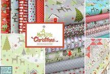 Fabric Hawthorne Threads