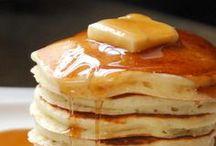 :: breakfast :: / I DO NOT claim ownership of anything I post/repost on Pinterest. / by Jo Hansen