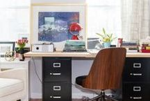 Home - Organization / by Aubrie Weber