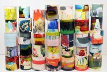 ceramics + pottery inspiration / ceramics inspiration, links, artists, sketchbooks