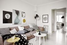 interiors / by Nicki Batchelor