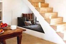 stairs / by Nicki Batchelor
