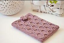 DIY - Crochet / by Aubrie Weber