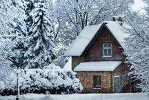 Seasonal - Winter / by Aubrie Weber