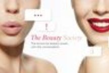 The Beauty Society / Pictures from The Beauty Society by Clarins. A forum for beauty lovers. Join the conversation and become a member > http://beautysociety.clarins.co.uk/