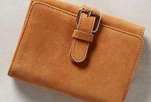 Fashion - Handbags / by Aubrie Weber