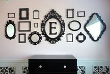 Home Decorating / Home decorating ideas and DIY ideas for the entire home.