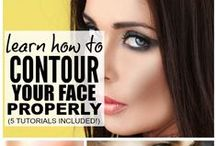 Makeup & Beauty / Makeup, beauty and fashion.  DIY, tricks and tips to help you look your best.  / by Everything Pretty Blog