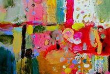 Art / Impressionist Art....My Favorite!