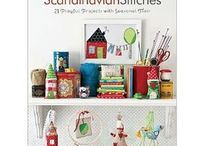 Crafty making books / Books and crafting for fun and crafting for business that I like and own (and have read).