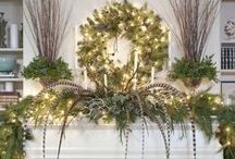 Christmas Decor / by Kim Murphy