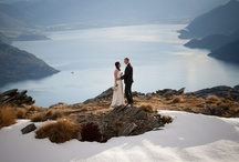 Our Simply Perfect Weddings - Queenstown, NZ