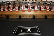 Let's Go Flyers!
