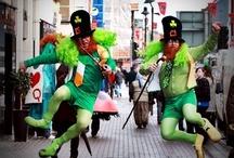 St. Patrick's Day / by Kim Murphy