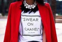 La Mode C'est Tout / by Tatiana Jacqueline