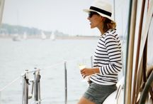 Style Envy: Spring + Summer / by Mary Gardner