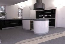 Interieur en kleur advies door buro zuyver   Interior and color advice by buro zuyver / Styling
