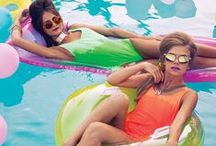 Pool Party / by Christina Kelly|MakeUpTherapy Plus