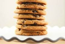 Cookies / by Christina Kelly