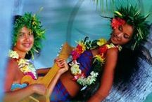 Hawaii / My dream vacation!  :)   / by Christina Kelly|MakeUpTherapy Plus