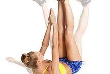 Fitness / by Jessica Gaona-Luna