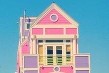 Barbie Dream House / by Tatiana Jacqueline