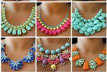 Jewelry / by Veronica Portugal Decheco