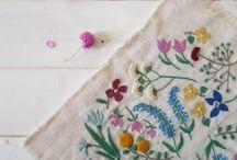Crochet / Un mundo de creaciones y llenas de ilusión