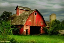 Art_Landscapes and Buildings / by Tammy Fowler