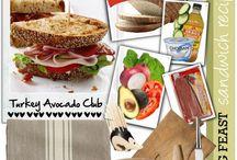 Food, Food, Food!!