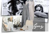 My Styles / This board is my fashion styling at Polyvore.