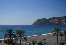 Spain - Spanish Beaches
