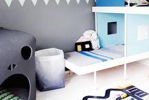 baby mav's room