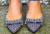 Comfort Shoes / Really?  Need I say more?  Ahhhhh.....