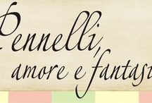 Pennelli, amore e fantasia http://pennelliamorefantasia.blogspot.it