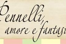 Pennelli, amore e fantasia http://pennelliamorefantasia.blogspot.it