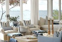 Beach Decor / by Christina Kelly|MakeUpTherapy Plus