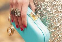 Color Crush: Tiffany Blue / Love this color