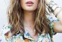 Hair / by Kate Joedicke