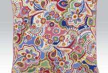 needlepoint / tapisserie, canevas / by katia pouget gavriloff