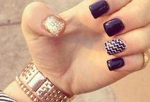 Nails / by Kate Joedicke