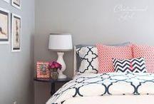 Bedroom / by Kate Joedicke