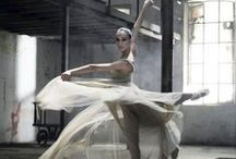 Ballet / My takes on one of the most beautiful art forms............ / by Kim Murphy
