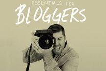 Blogger Wannabe / by Kim Murphy