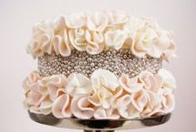 Wedding Cakes / by Christina Kelly